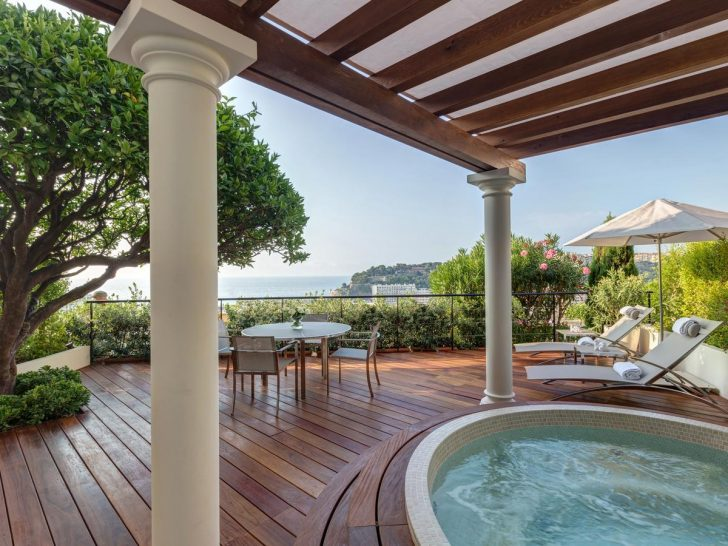 Hotel Hermitage Monte Carlo Spa