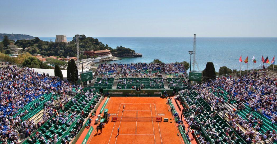 Hotel Hermitage Monte Carlo Tennis and Squash