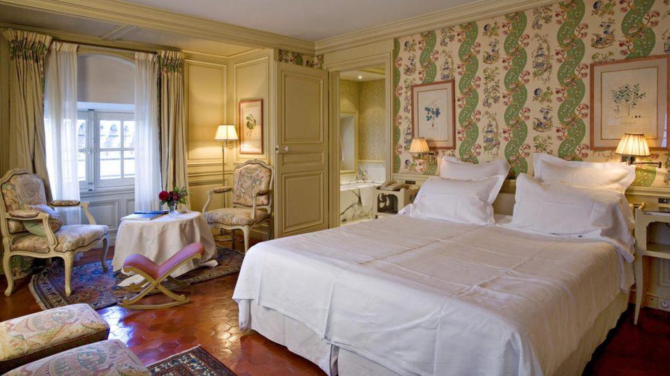 Hotel La Mirande Suite