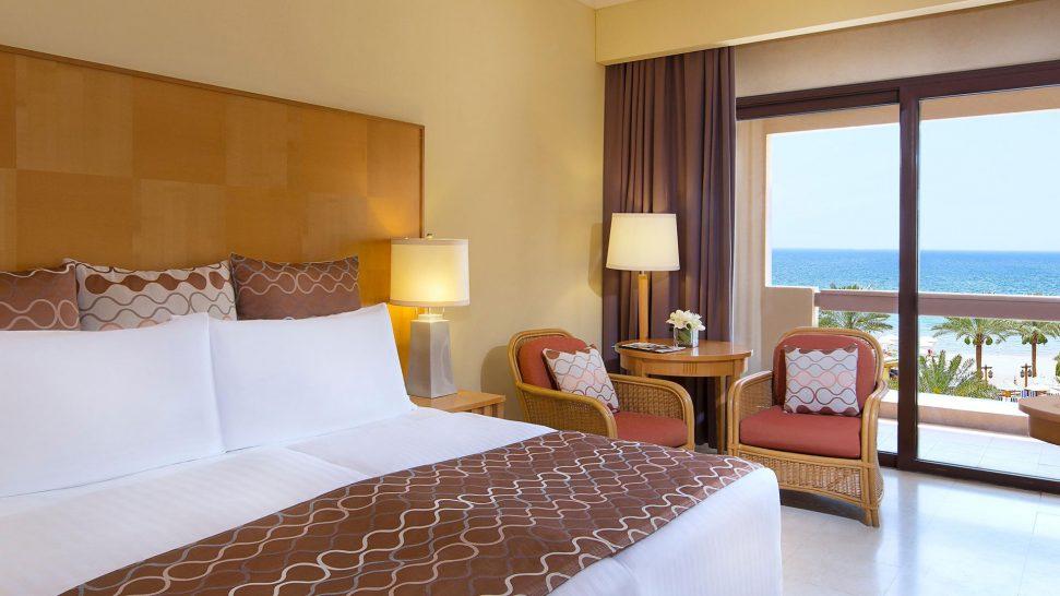 InterContinental Aqaba Classic Rooms