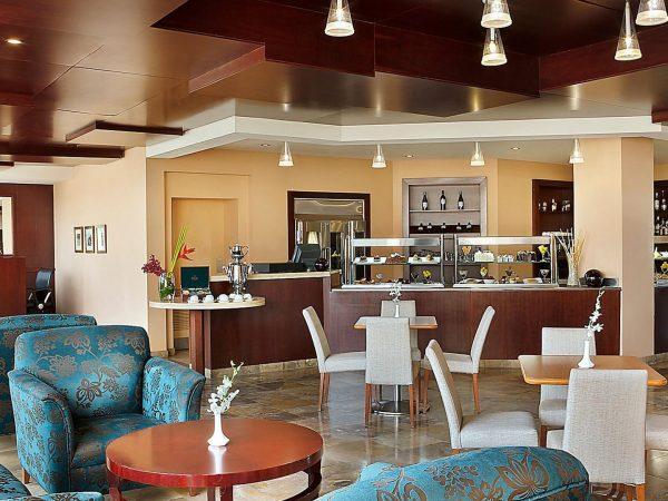 InterContinental Aqaba Deli Cafe
