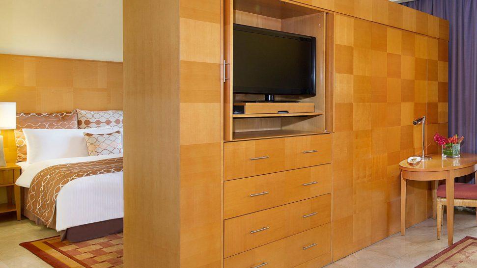 InterContinental Aqaba Executive Rooms