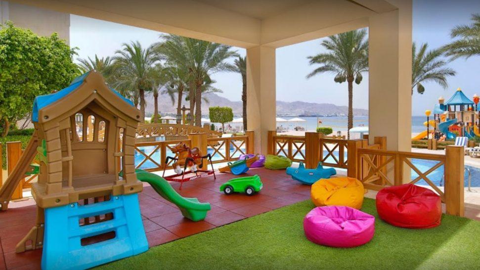 InterContinental Aqaba Kids