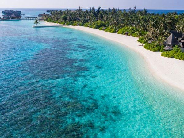 Jumeirah Vittaveli Maldives Resort Calendar