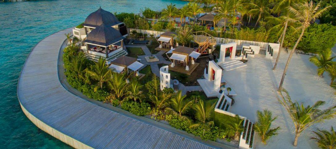 Jumeirah Vittaveli Maldives Swarna