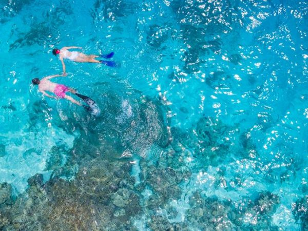 Jumeirah Vittaveli Maldives Water Sports in Maldives