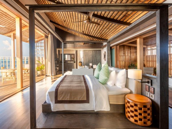Kudadoo Maldives Private Island One Bedroom Residence 310 Sqm