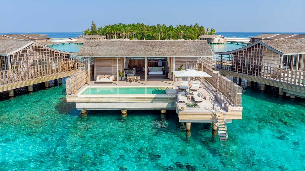 Kudadoo Maldives Private Island Residence