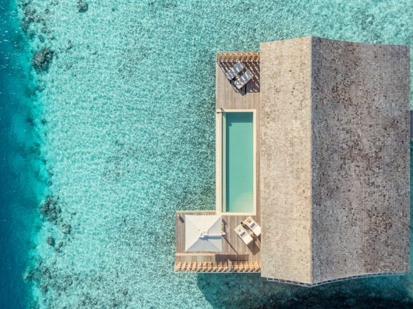 Kudadoo Maldives Private Island Two-Bedroom Residence, 390 sqm