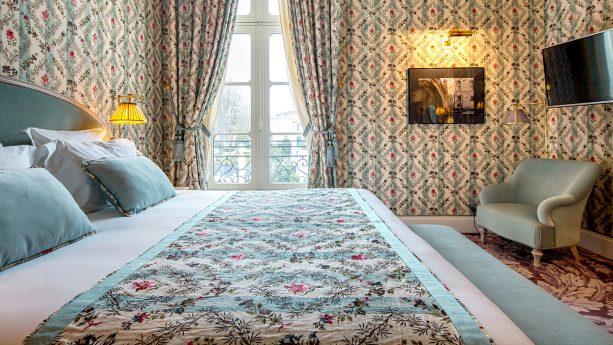 La Grande Maison de Bernard Magrez Prestige Room Harmony