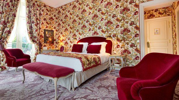 La Grande Maison de Bernard Magrez Privilege Room Light