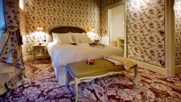 La Grande Maison de Bernard Magrez Superior Room Sagesse