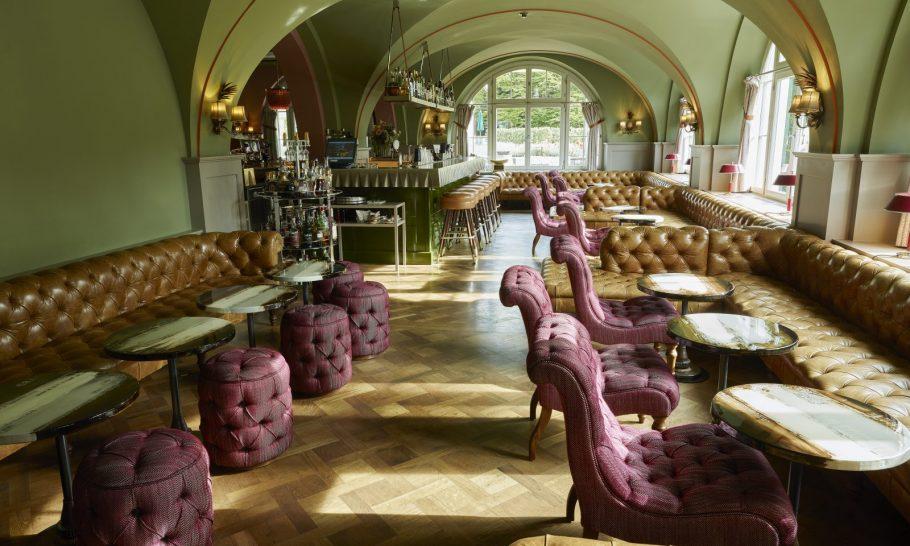 Le Grand Bellevue Bar