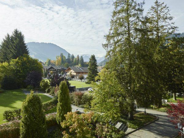 Le Grand Bellevue Garden