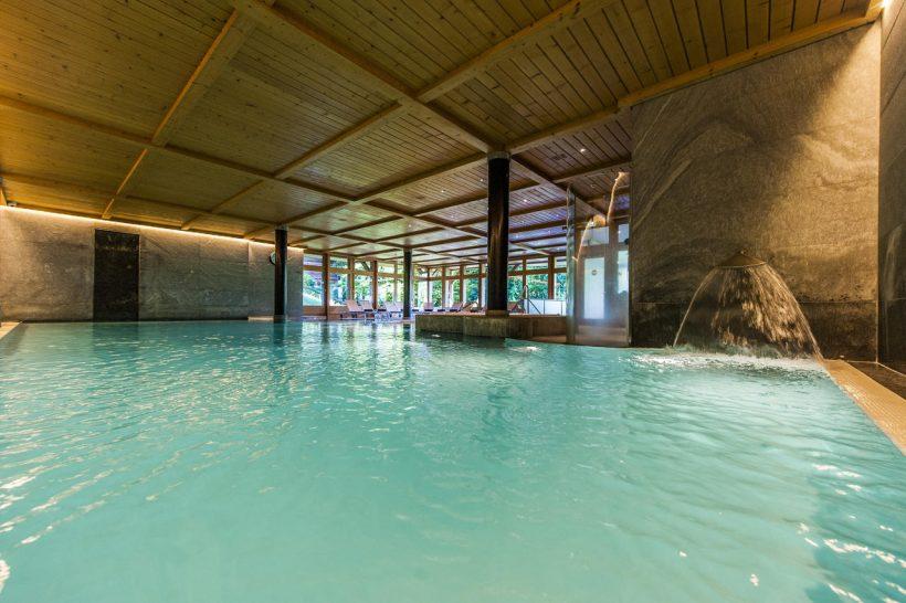 Le Grand Bellevue Gstaad Spa