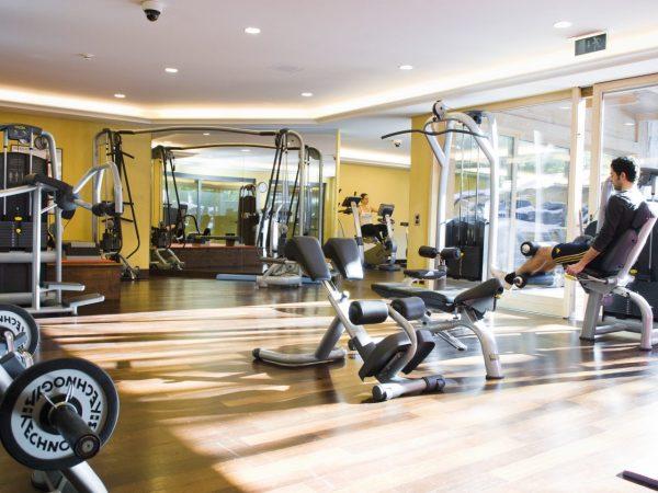 Le Grand Bellevue Gym