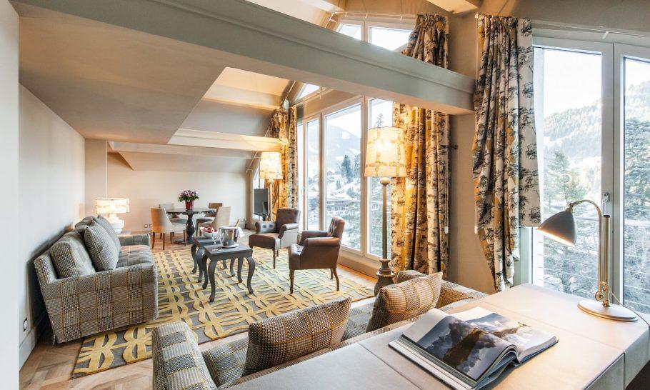 Le Grand Bellevue Le Grand Bellevue Suite