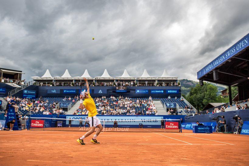 Le Grand Bellevue Tennis