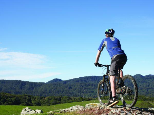 Le Mirador Resort and Spa Biking