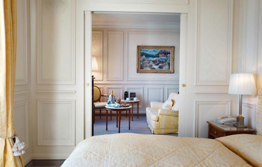 Le Mirador Resort and Spa Deluxe Room