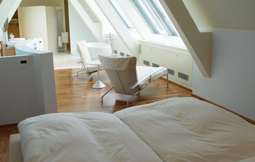 Le Mirador Resort and Spa Deluxe Suite