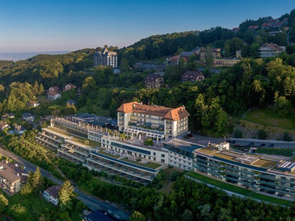 Le Mirador Resort and Spa Exterior