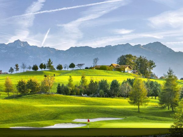 Le Mirador Resort and Spa Golf of Lavaux