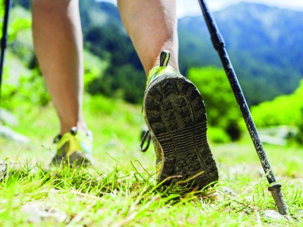 Le Mirador Resort and Spa Hiking