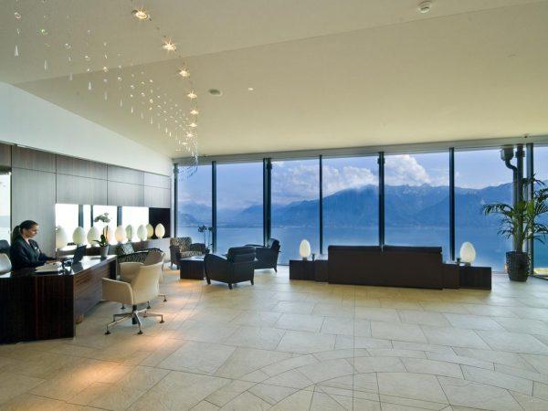 Le Mirador Resort and Spa Interior