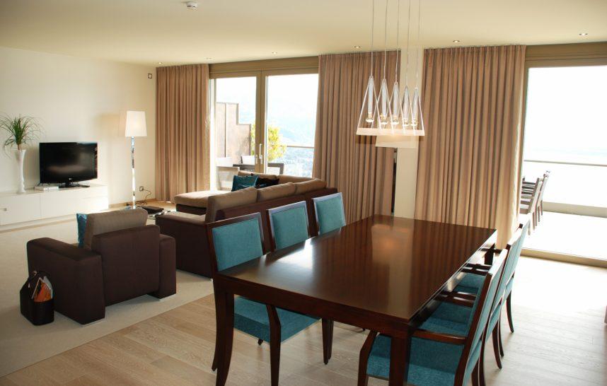 Le Mirador Resort and Spa Mirador Suite