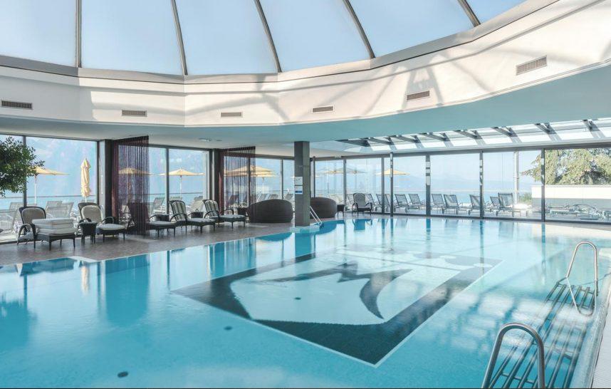Le Mirador Resort and Spa Pool