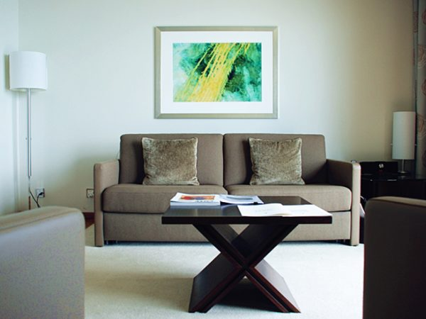 Le Mirador Resort and Spa Prestige Suite