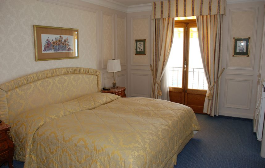 Le Mirador Resort and Spa Ravel Suite