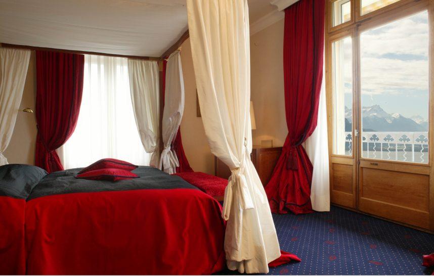 Le Mirador Resort and Spa Royal Suite