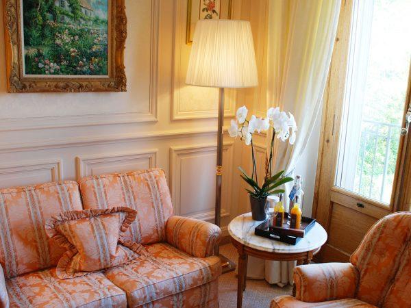 Le Mirador Resort and Spa Superior Room