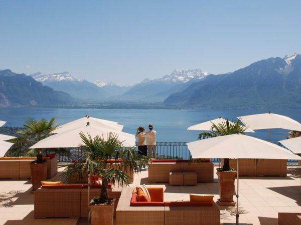 Le Mirador Resort and Spa Yoga