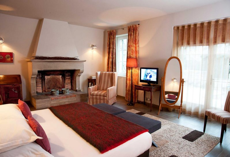 Le Prieure Baumaniere Rooms Luxury Hotel