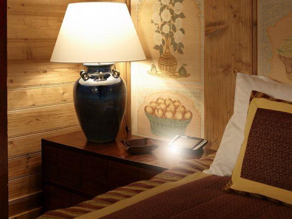 LeCrans Hotel Spa Junior Suite Annapurna
