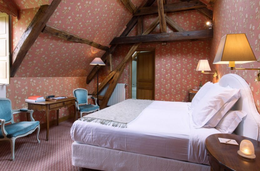 Les Hauts de The Carriage Classic Rooms