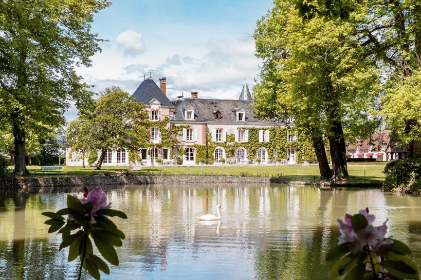 Les Hauts de Loire Exterior View
