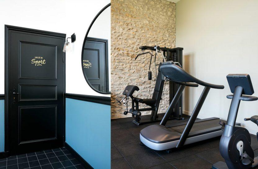 Les Hauts de Loire Gym