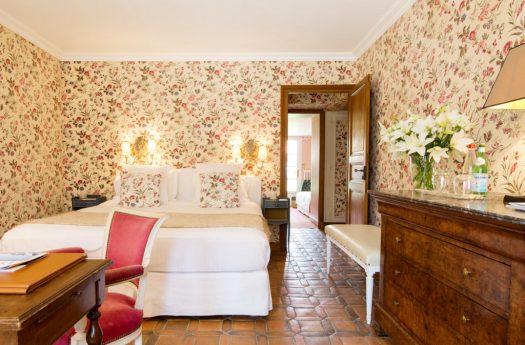 Les Hauts de Loire The Carriage House Family Room