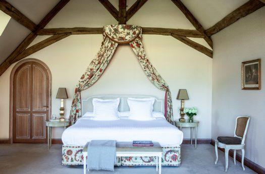 Les Hauts de Loire The Carriage House Prestige Suites