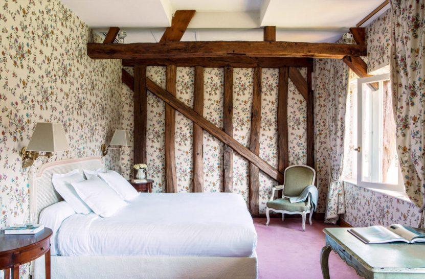 Les Hauts de Loire The Carriage House Superior Rooms