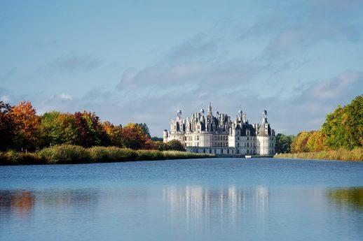 Les Hauts de Loire View