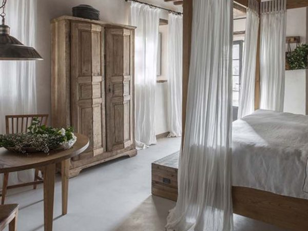 Monteverdi Tuscany Luxury Rooms