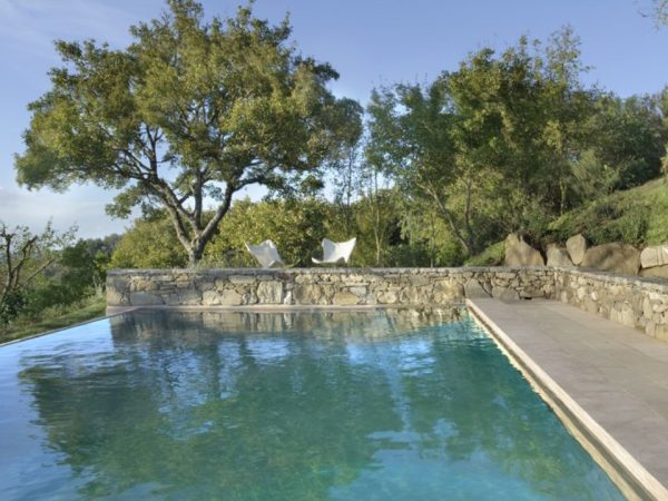 Monteverdi Tuscany Outdoor Pool
