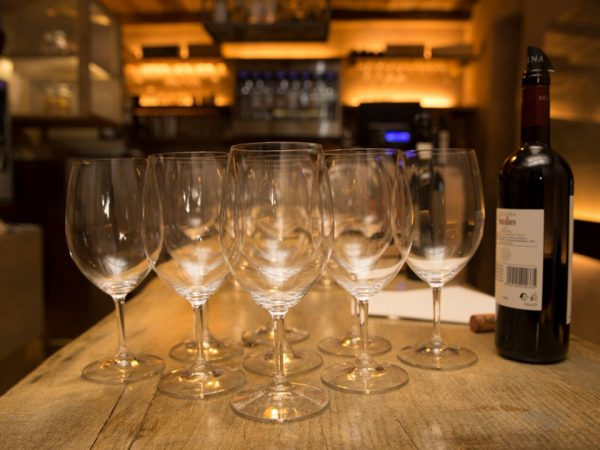 Monteverdi Tuscany Weekly Wine Seminars at the Enoteca