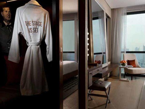 Paramount Dubai Hotel Paramount Suite