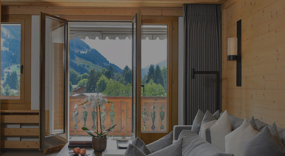 Park Gstaad Executives Suites